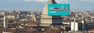 #TELEMOBILITY 2012 LA SMART CITY IN MOVIMENTO